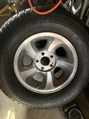 New tires for Sale in Haymarket, VA