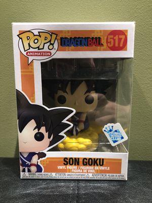 Dragon Ball Z Kid Son Goku Funko Pop for Sale in Allentown, PA