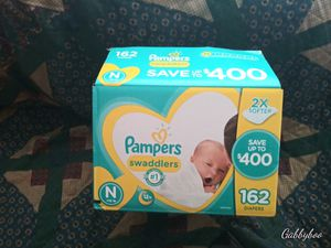 Diapers for Sale in Columbus, OH