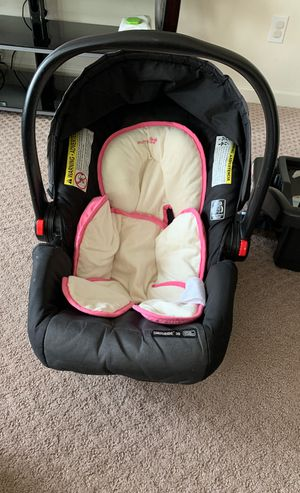 Graco infant car seat for Sale in Manteca, CA