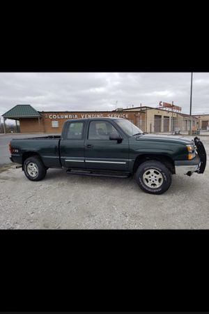2003 Chevy Silverado for Sale in Halethorpe, MD