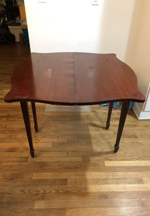 Antique Table for Sale in Wheaton-Glenmont, MD