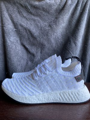 New Adidas NMD (9 Men's) for Sale in Mukilteo, WA