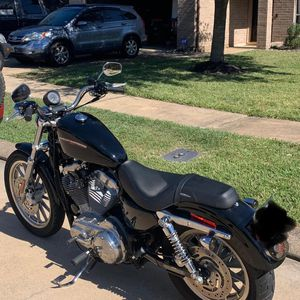 06 Harley Davidson Sported 883 for Sale in Houston, TX