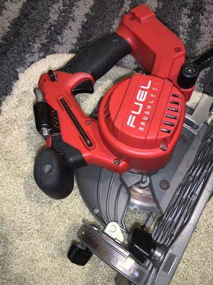 CIRCULAR SAW 7 1/4 18V for Sale in Culver City, CA