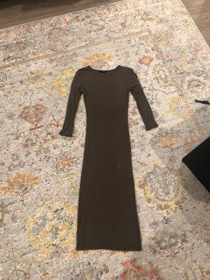 Forever21 Bodycon Midi Dress Small for Sale in Dumfries, VA