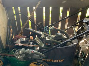 Lawn mowing equipment for Sale in Upland, CA