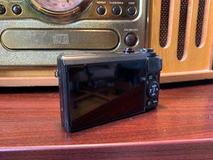 Canon G7x Mark ii for Sale in Santa Fe Springs, CA