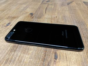 iPhone 7 plus | 256 gig | unlocked for Sale in Seattle, WA