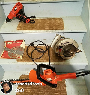 Assorted tools for Sale, used for sale  Point Pleasant Beach, NJ