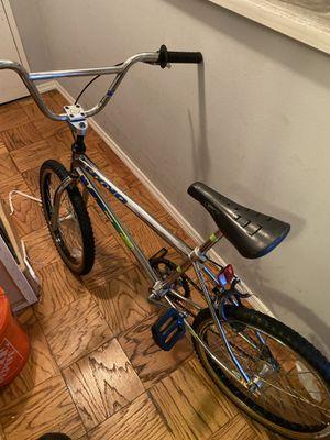 """1990 GT DYNO VFR 20"""" Old School BMX Bike. for Sale in Red Bank, NJ"""