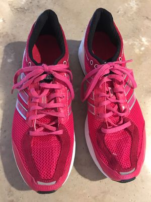 Adidas Formotion running shoes for Sale in Apex, NC