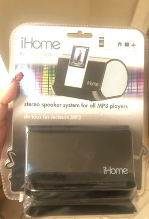 IHome Speaker for Sale in West Covina, CA