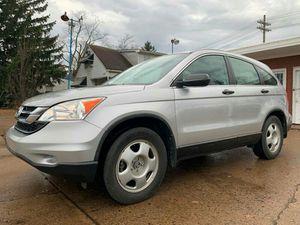 2010 Honda CR-V for Sale in Atlanta, GA
