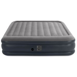 Intex Deluxe Pillow Rest Inflatable Air Mattress for Sale in Torrance, CA