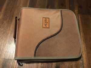 Plano Guide Series Blade Bag(binder) for Sale in Los Angeles, CA
