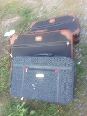Suitcases for Sale in Linden, PA