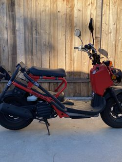 2009 - Honda Ruckus for Sale in CA,  US