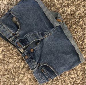 Forever 21 denim shorts for Sale in Fresno, CA
