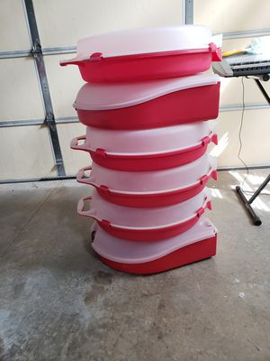 6 Wreath Storage Containers for Sale in Browns Summit, NC