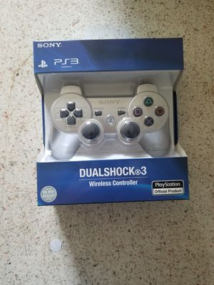 Ps3 Controller for Sale in El Cajon, CA