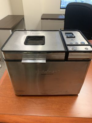 Cuisineart Convection Bread Maker for Sale in Torrance, CA