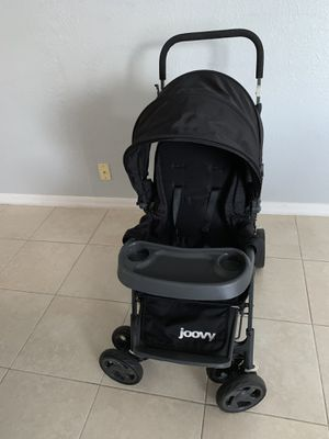 Joovy Double Stroller for Sale in Tampa, FL