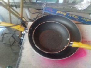 Pans for Sale in Washington, LA