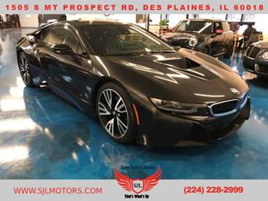 2016 BMW i8 for Sale in Des Plaines, IL