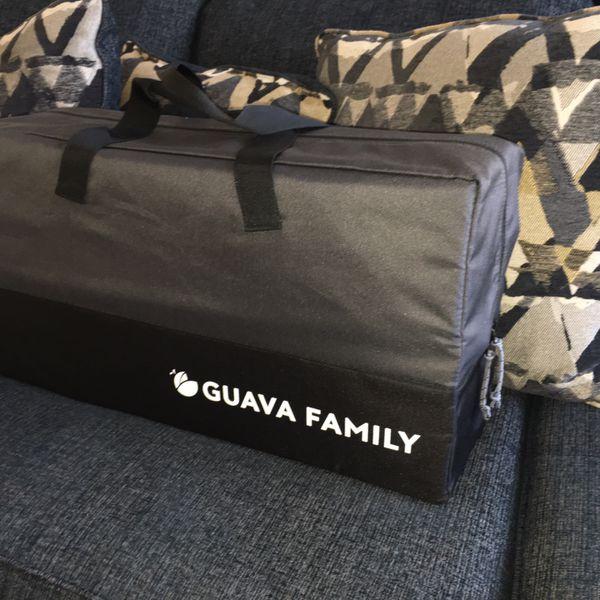 Guava Family Crib #2