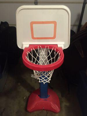 Kids basketball hoop for Sale in Whittier, CA