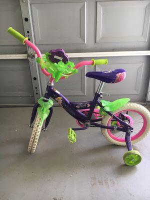 Kids bike girl for Sale in San Diego, CA