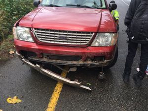 2002 Ford Explorer Eddie Bauer edition for parts for Sale in Bonney Lake, WA