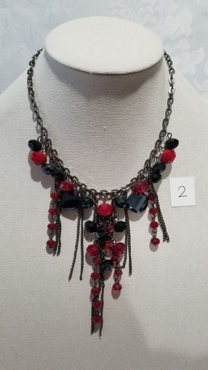 Cookie Lee Fashion Jewelry Necklace for Sale in San Diego, CA