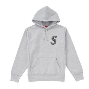 Supreme s logo hoodie for Sale in New York, NY