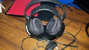 Sony headphones for Sale in Des Plaines, IL