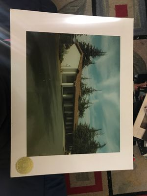 Photo Collection of Louis D. Harold Jr. (National Geographic) for Sale in Millsboro, DE