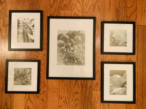 Brand New Picture Frame Collage Set for Sale in Atlanta, GA