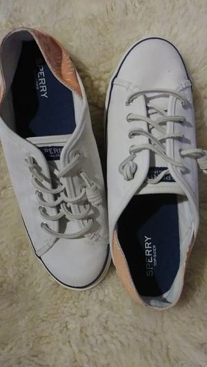 Sperry. Topsider sneaker for Sale in Tulsa, OK