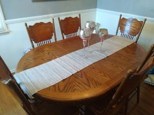 Dining room set, Sectional, couch, tables for Sale in Rancho Cucamonga, CA