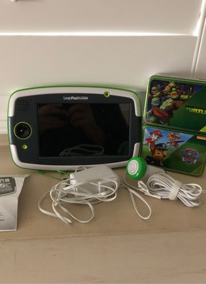 Leap Pad Platinum for Sale in Bensenville, IL