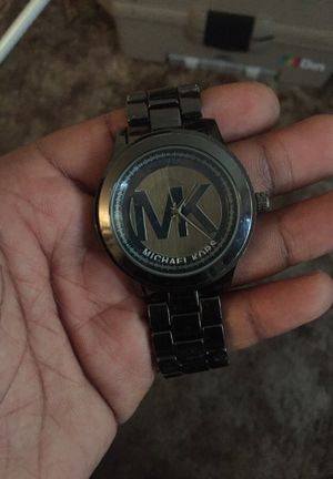 Micheal Kors Men's Watch for Sale in Cleveland, OH