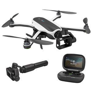 GoPro Karma (Drone) + GoPro (with Warranty) for Sale in Atlanta, GA