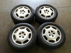 2001/04 Lexus LS430 OEM Wheels for Sale in South El Monte, CA