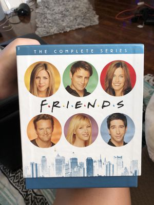 Complete series of Friends for Sale in Columbia, MO
