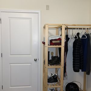 Clothing Rack for Sale in Columbia, SC