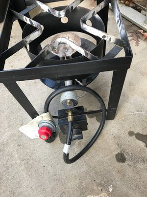 Propane Stand for Sale in Knoxville, TN