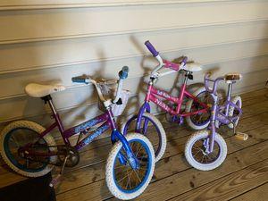 Kids bikes for Sale in Glen Allen, VA
