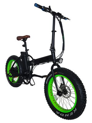 FoldEBike electric bicycle from mobility4less dot com for Sale in Miami, FL