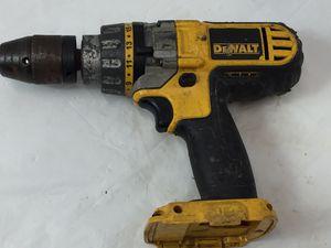 "Dewalt (DC927) 1/2"" Cordless Drill (NO BATTERY) (MXP010796) for Sale in Lakeland, FL"